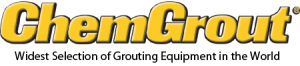 ChemGrout Logo ACME Equipment Partnership
