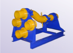 Diversion Valves