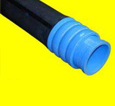 Rubber Fitting Hose