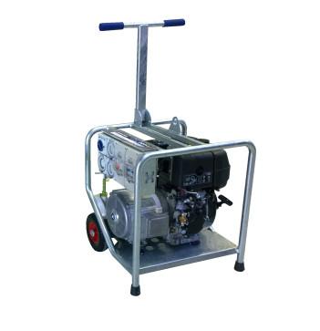 Makinex 9kVA Diesel Generator