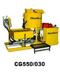 ChemGrout Rugged Series