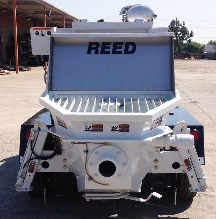 Reed C Series Pumps
