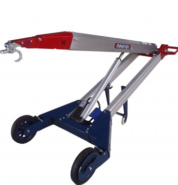 Makinex Powered Hand Truck