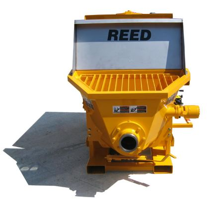 Reed Mine30 Mini Pump