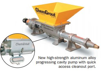 ChemGrout HighCap Series