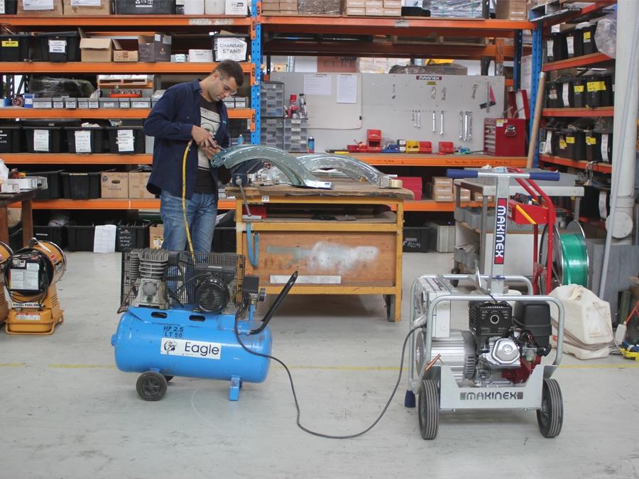 9kVA Diesel Generator