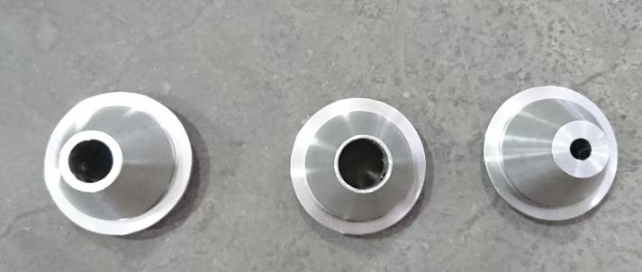 Varies Size Nozzle