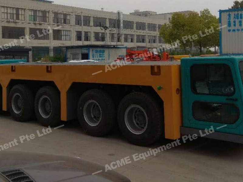 Modular Transporter Acme Equipment Special Projects