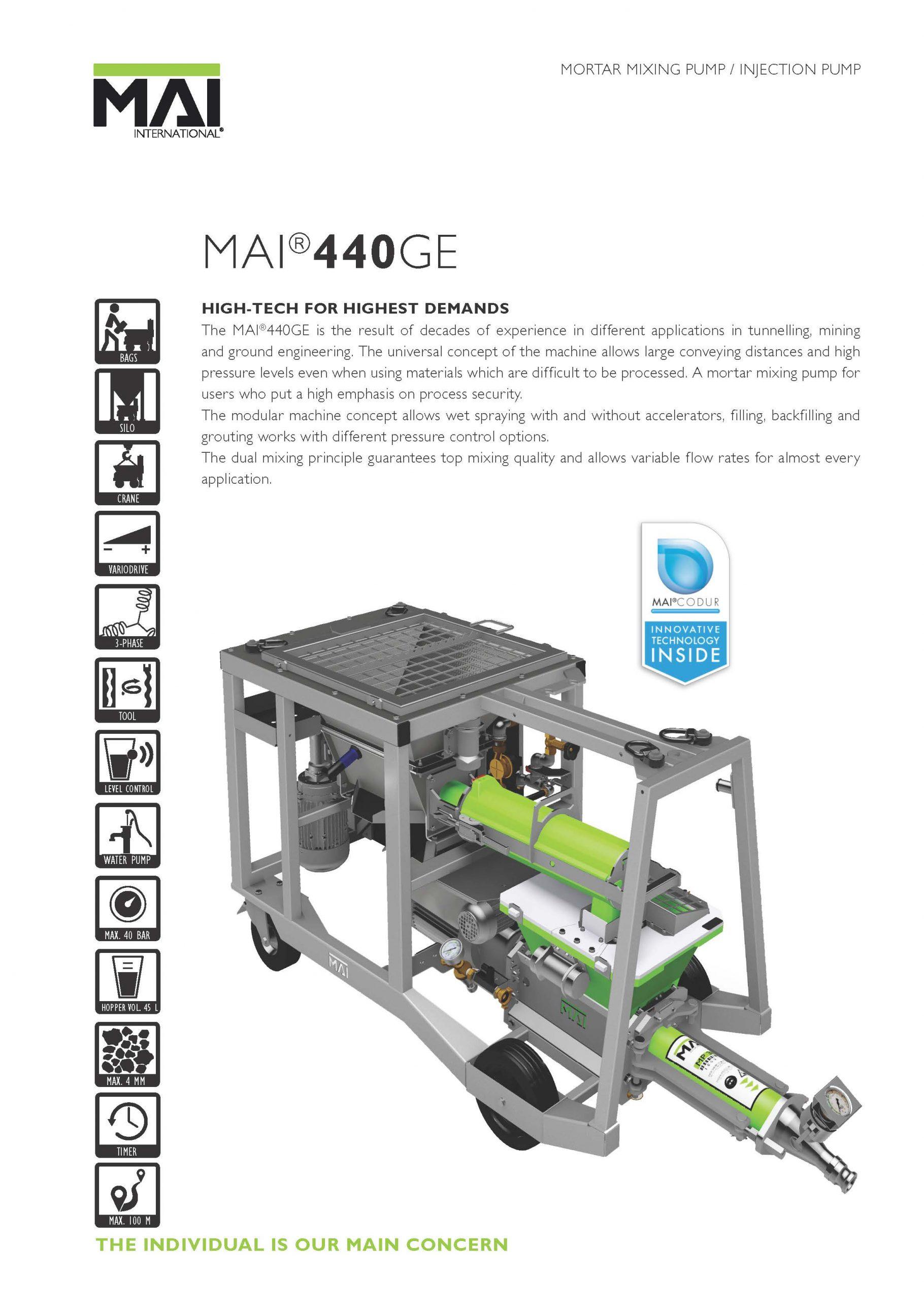 MAI Multimix3D Brochure